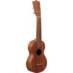 Martin 0XK ukulele Soprano Koa HPL