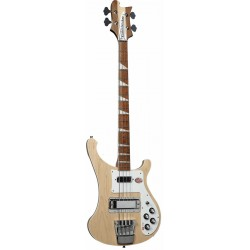 Rickenbacker 4003-MGS Maple Gloss Satin