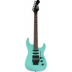 Fender LTD HM Strat RW Ice Blue