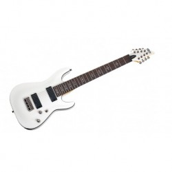 DEMON-8 Vintage White