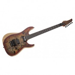 Schecter REAPER 6 FR S Inferno