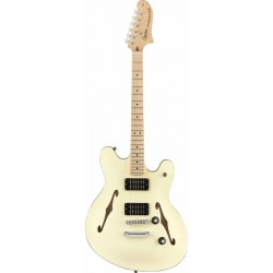 Squier Starcaster Affinity Series MN Olympic White