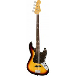 Fender Jazz Bass 61 LTD TRD RW 3TSB