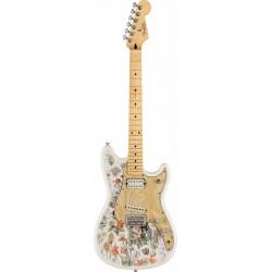 Fender Shawn Mendes Musicmaster MN Floral