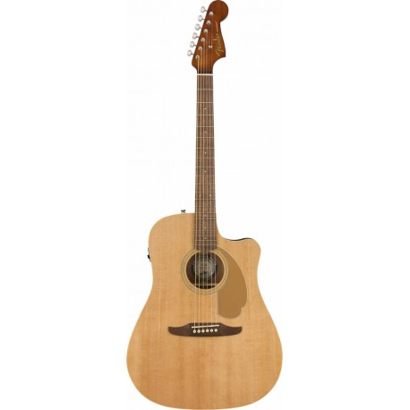 Fender Redondo Player WF Natural