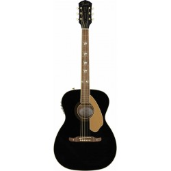 Fender Tim Armstrong Hellcat 10th Anniversary WF Black