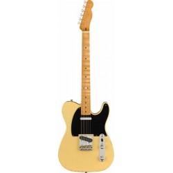 Fender Telecaster 50s Road Worn MN Vintage Blonde