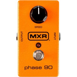 MXR Phase 90 Sparkle Special Edition