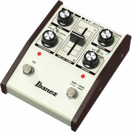 Ibanez ES-3 Echo Shifter
