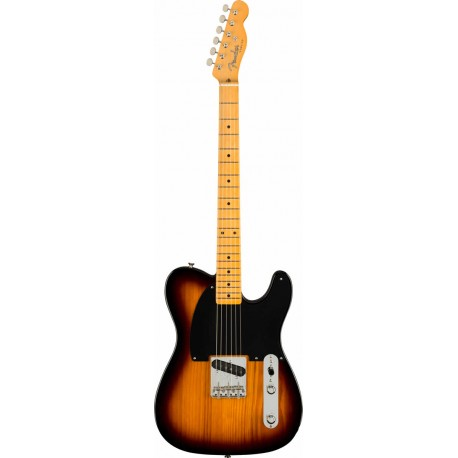 Fender Esquire 70 Anniversary MN 2-Color Sunburst