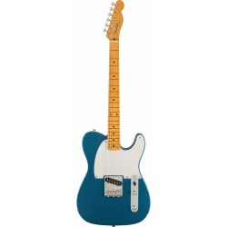 Fender Esquire 70 Anniversary MN Lake Placid Blue