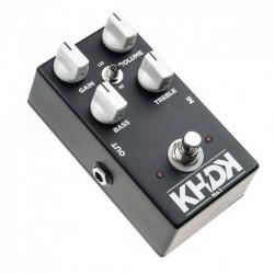 KHDK No.1
