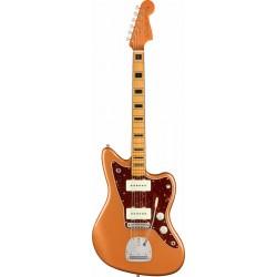 Fender Troy Van Leeuwen Jazzmaster Bound MN Copper Age
