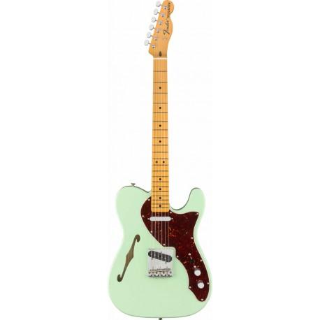 Fender American Original 60s Telecaster Thinline MN 3-Color Sunburst