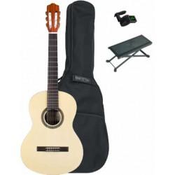 Cordoba Pack Guitare Classique Deluxe 3/4 - Enfant 8 -11 ans