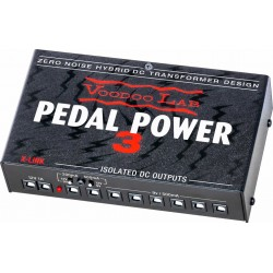 Voodoo Lab Pedal Power 3 Alimentation multi-sorties