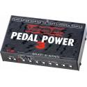 Pedal Power 3 Alimentation multi-sorties