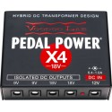 Pedal Power X4-18V