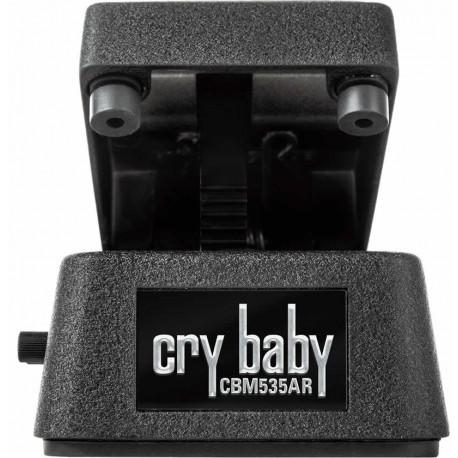 Dunlop Cry Baby Mini 535Q Auto-Return