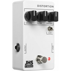 JHS Pedals 3 Series Distorsion