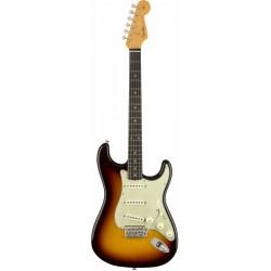 Fender Vintage Custom 1959 Stratocaster NOS RW Chocolate 3-Color Sunburst