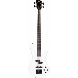 Spector Performer PERF4-WH White