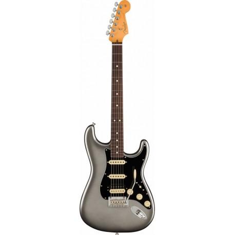 Fender AM Pro II Stratocaster HSS RW Mercury