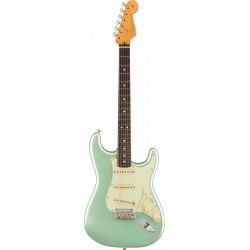 Fender AM Pro II Stratocaster RW Mystic Surf Green