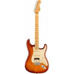 Fender AM Pro II Stratocaster HSS MN Sienna Sunburst