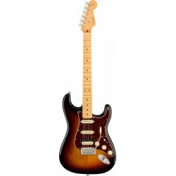 Fender AM Pro II Stratocaster HSS MN 3-Color Sunburst