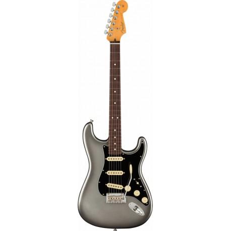 Fender AM Pro II Stratocaster RW Mercury