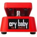 Cry Baby Tom Morello Wah Edition Limitée