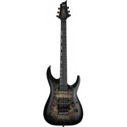 LTD ESP H1001BP-BLKNB - Noir brûlé