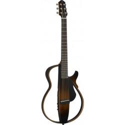 YAMAHA Silent Guitar SLG200S TBS