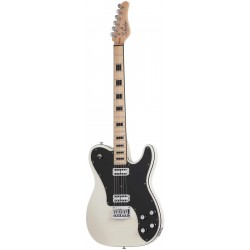 Schecter PT Fastback 2020 - Olympic White