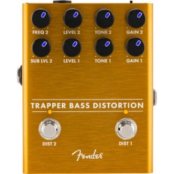 Trapper Bass Distortion