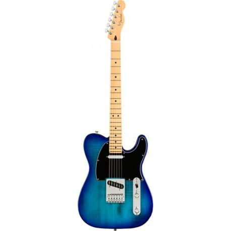 Fender Player Telecaster Maple Plus Top Blue Burst