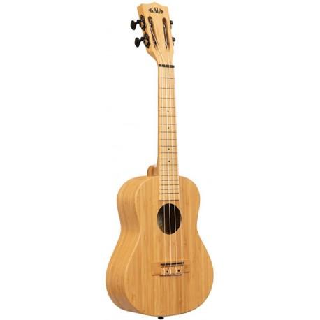 Kala KA-BMB-C Solid Bamboo Concert