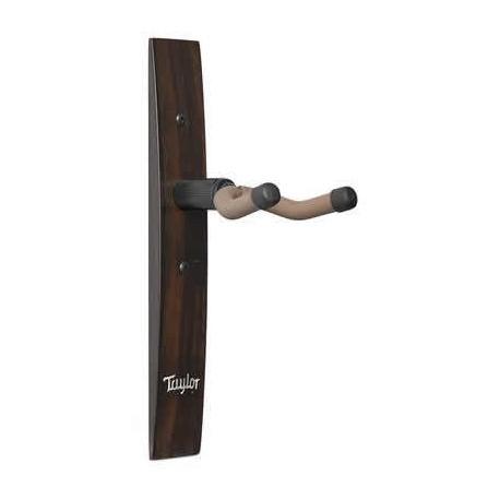 Taylor Guitar Hanger Koa Bouquet Maple/Boxwood Inlay