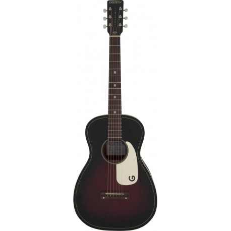 Gretsch G9500 Jim Dandy 24 Scale Flat Top Guitar