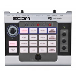 Zoom V3 Processeur Vocal