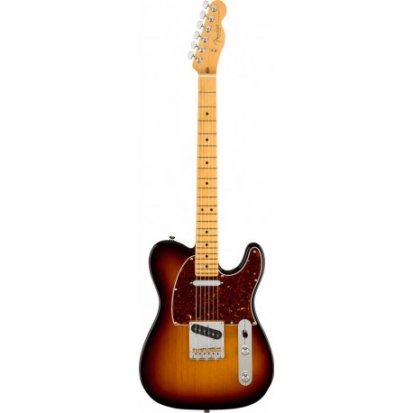 Fender American Pro II Telecaster MN 3TS