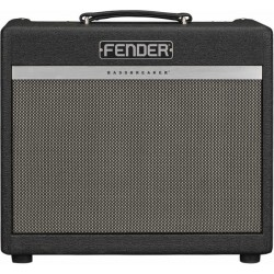 Fender Bassbreaker 15 Combo Midnight Oil