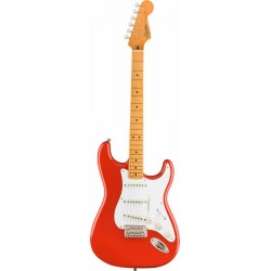 Squier Stratocaster Classic Vibe 50s MN Fiesta Red