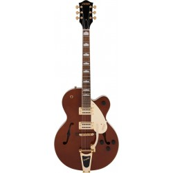 Gretsch G2410TG Streamliner HB SC Single Barrel