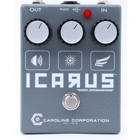 Caroline Guitar Icarus v2.1