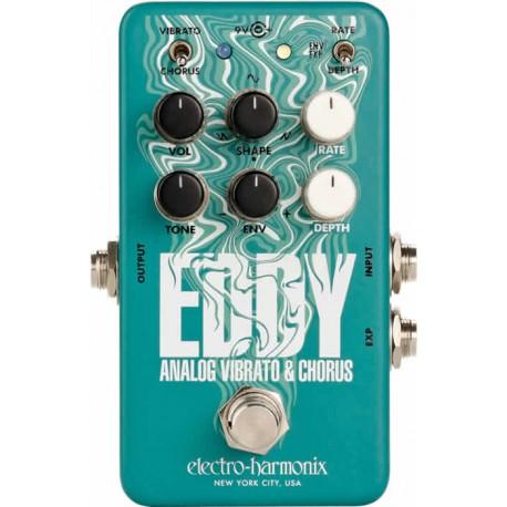 Electro Harmonix Eddy