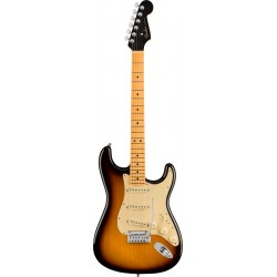 Fender American Ultra Luxe Stratocaster MN 2-Color Sunburst