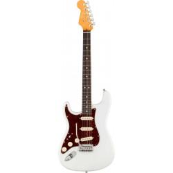 Fender American Ultra Stratocaster LH RW Arctic Pearl