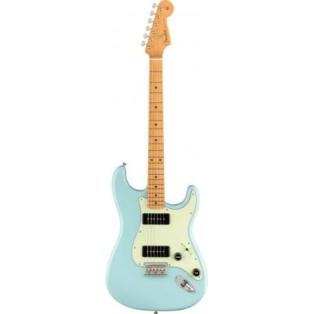 Fender Noventa Stratocaster MN Daphne Blue